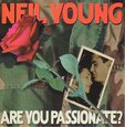 YOUNG, NEIL - ARE YOU PASSIONATE ? (Compact Disc)