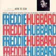 HUBBARD, FREDDIE - HERE TO STAY (Compact Disc)