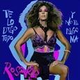 ROSARIO - TE LO DIGO TODO Y NO TE DIGO NA -FIRMADO- (Disco Vinilo LP)