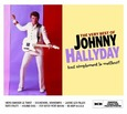 HALLYDAY, JOHNNY - VERY BEST OF (Compact Disc)