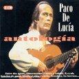 LUCIA, PACO DE - ANTOLOGIA (Compact Disc)