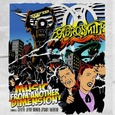 AEROSMITH - MUSIC FROM ANOTHER DIMENSION (Compact Disc)