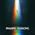 IMAGINE DRAGONS - EVOLVE -LTD- (Compact Disc)