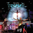 WHO - TOMMY LIVE AT ROYAL ALBERT HALL -LTD- (Disco Vinilo LP)