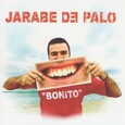 JARABE DE PALO - BONITO (Compact Disc)