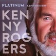 ROGERS, KENNY - PLATINUM (Compact Disc)