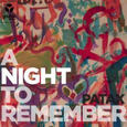 PATAX - A NIGHT TO REMEMBER (Compact Disc)