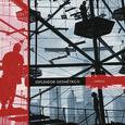 ESPLENDOR GEOMETRICO - CINETICA -LTD- (Disco Vinilo LP)