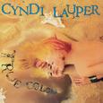 LAUPER, CYNDI - TRUE COLORS -HQ- (Disco Vinilo LP)