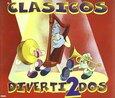 Artistes Variétés - CLASICOS DIVERTIDOS 2 (Compact Disc)