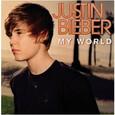 BIEBER, JUSTIN - MY WORLD 1.0  (Compact Disc)