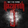 NAZARETH - ROCK 'N' ROLL TELEPHONE (Compact Disc)