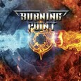 BURNING POINT - BURNING POINT (Compact Disc)