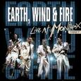 EARTH WIND & FIRE - LIVE AT MONTREUX 1997 + DVD (Compact Disc)