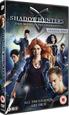 TV SERIES - SHADOWHUNTERS S1 (Digital Video -DVD-)