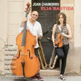 CHAMORRO, JOAN - PRESENTA A ELIA BASTIDA (Compact Disc)