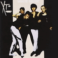 XTC - WHITE MUSIC (Compact Disc)