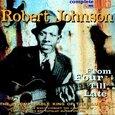 JOHNSON, ROBERT - FROM FOUR TILL LATE (Compact Disc)
