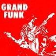 GRAND FUNK RAILROAD - GRAND FUNK (Compact Disc)