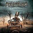 AVANTASIA - WICKED SYMPHONY (Compact Disc)