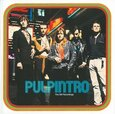 PULP - INTRO -GIFT RECORDINGS (Compact Disc)