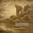 CANDLEMASS - TALES OF CREATION (Compact Disc)