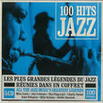 VARIOUS ARTISTS - 100 HITS JAZZ (Compact Disc)
