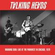 TALKING HEADS - WARNING SIGN-LIVE AT PARKWEST, CHICAGO, 1978 (Disco Vinilo LP)