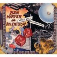 HARPER, BEN - WHITE LIES DARK TIMES -LTD- (Compact Disc)