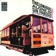 MONK, THELONIOUS - ALONE IN SAN FRANCISCO    (Compact Disc)