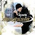 ASSASSIN - INFILTRATION (Compact Disc)