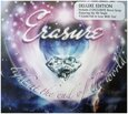 ERASURE - LIGHT AT THE END OF THE WORLD (Compact Disc)