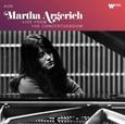 ARGERICH, MARTHA - LIVE FROM THE CONCERTGEBOUW -HQ- (Disco Vinilo LP)