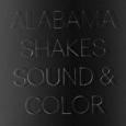 ALABAMA SHAKES - SOUND & COLOR (Compact Disc)