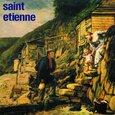 SAINT ETIENNE - TIGER BAY PART 1  (Compact Disc)