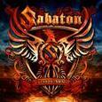 SABATON - COAT OF ARMS (Compact Disc)