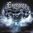 EVERGREY - SOLITUDE,.. -DIGI- (Compact Disc)