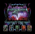 MAGNUM - ESCAPE FROM THE SHADOW GARDEN - LIVE 2014 (Compact Disc)