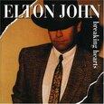 JOHN, ELTON - BREAKING HEARTS (Compact Disc)