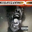 STATIC-X - WISCONSIN DEATH TRIP      (Compact Disc)