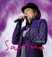 SABINA, JOAQUIN - LO NIEGO TODO EN DIRECTO =DELUXE= (Compact Disc)