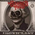 DAMNED THINGS - IRONICLAST (Compact Disc)