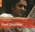SHANKAR, RAVI - ROUGH GUIDE TO RAVI.. (Compact Disc)