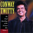 TWITTY, CONWAY - GREATEST HITS VOL.1 (Compact Disc)