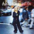 LAVIGNE, AVRIL - LET GO (Compact Disc)