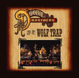 DOOBIE BROTHERS - LIVE AT THE WOLF TRAP + D (Compact Disc)