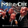 MOTLEY CRUE - GENERATION SWINE (Compact Disc)