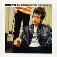 DYLAN, BOB - HIGHWAY 61 REVISITED (Compact Disc)