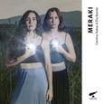 ALABAU, CAROLINA - MERAKI (Compact Disc)