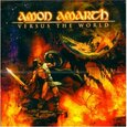 AMON AMARTH - VS THE WORLD-REMASTERED (Compact Disc)